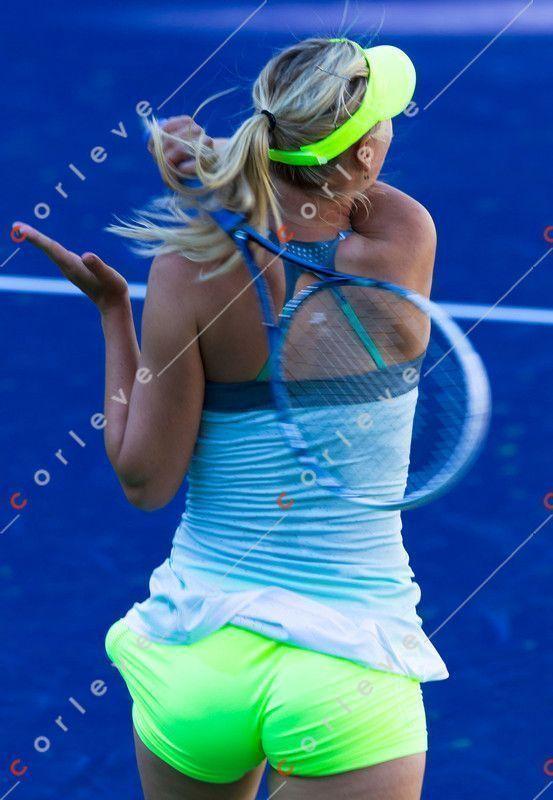 Sexy Tennis Ass 56