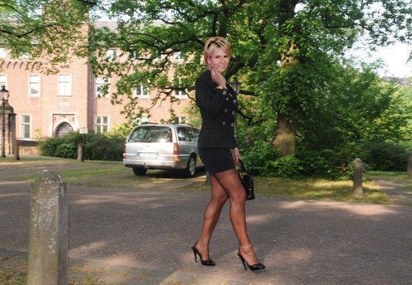 Nathalie Rihouet Fakes Sexy 26