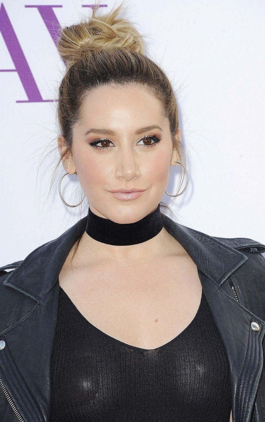 Ashley tisdale fait du porno